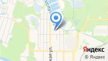 Наташа+ на карте