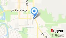 ЖСК №4 на карте