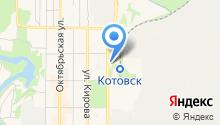 """ООО """"Первая Компания"""" - Уголь каменный на карте"""