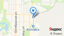Первая Компания на карте
