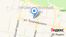 Grigorovich на карте