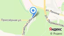 RemCO на карте