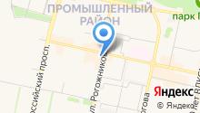 PROFOTOLAB на карте