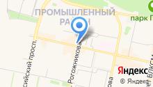 Mu Atelier на карте