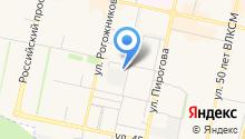 M_STV на карте