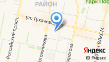 Market-on на карте