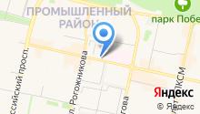 Podguznikoff на карте