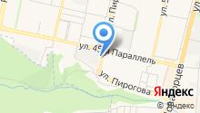 iМойка на карте