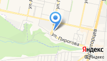 ExpressWash на карте