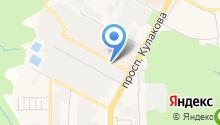 Deckmarket на карте