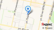 Beer club на карте