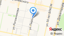 =пестоолег валентинович= на карте
