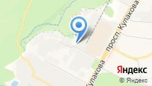GROSS SERVICE на карте
