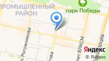 Friends Group на карте