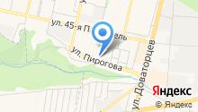 AromaКорица на карте