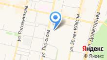 Manukshop.ru на карте