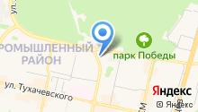 Neuro Clinic на карте