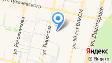 La Sante на карте