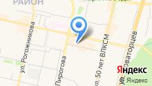Mobile Union на карте