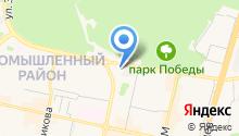 DIGITRONIC сервис на карте