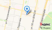 i-Tech на карте