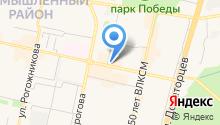 MidisModa на карте