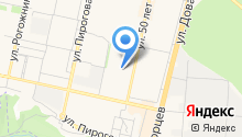 Niki на карте