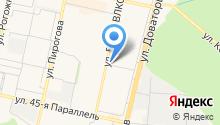 Kfoto на карте