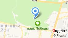 La-Gatta на карте