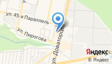 Department Store на карте