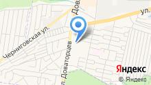Express-Аптека на карте