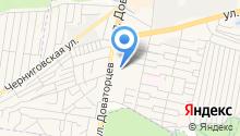 Bambook_Gym на карте