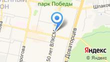 KALAYTANOVA на карте