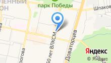 buddha bar на карте