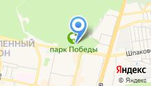 Grille Bar на карте