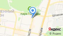 Culinarium на карте