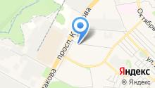 FORMA-T на карте