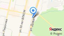 Lobbi Bar на карте