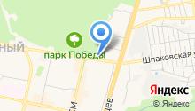 JAJIR на карте