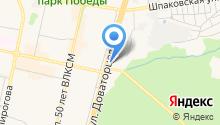 Party Point на карте