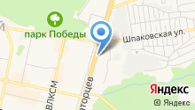 #div на карте