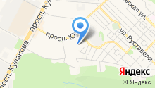 OxyGym на карте