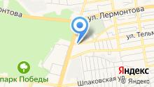 ITpro на карте