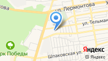 IZTUR на карте