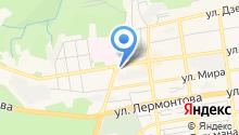 ITGen на карте