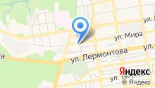 Kasika на карте