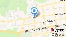 MiniMaxi на карте