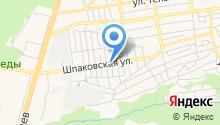 BAKENBARD BAR на карте