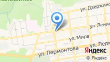 Nolder на карте