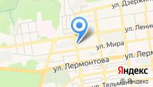 Express Doner на карте